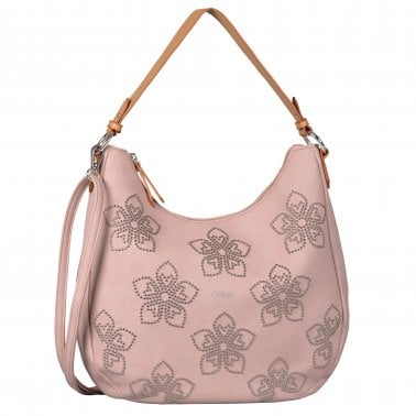 1f01fd5765662 Floretta Womens Hobo Bag · Rose · Gabor Floretta Ladies ...