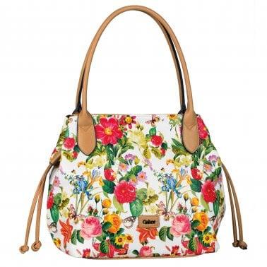 3cf33b3478c0 Granada Bloom Womens Shoulder Bag