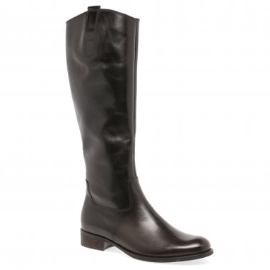 Brook S Womens Long Boots