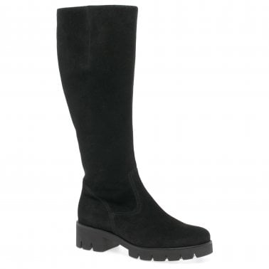 Bram (M) Womens Long Boots