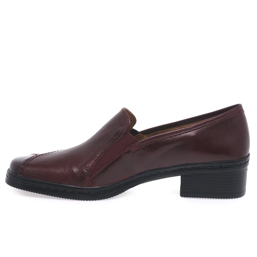 Gabor Frith Wide Fit Casual Shoes Gabor Shoes